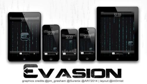 Evasion-jailbreak-logo